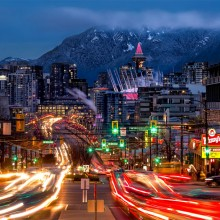 colors of vancouver