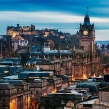 12 Epic Photos of Stunning Scotland
