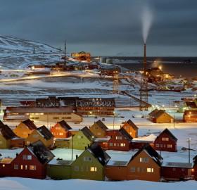 suburbs of reykjavík, iceland