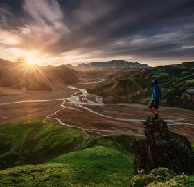 best view in iceland