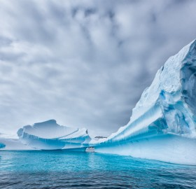 Incredible Antarctica