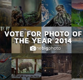 Best Photos of The Year 2014 on OneBigPhoto