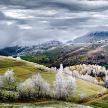 Winter is Coming, Romania