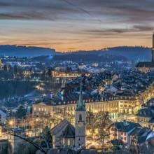 Magical Bern, Switzerland