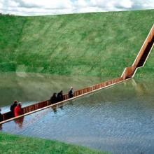 Moses Bridge, Holland