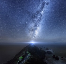 How To Take Milky Way Photos