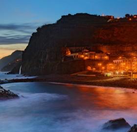 Beautiful Island Of Madeira, Portugal