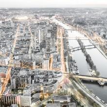 Paris Spectacular Boulevards And Architecture