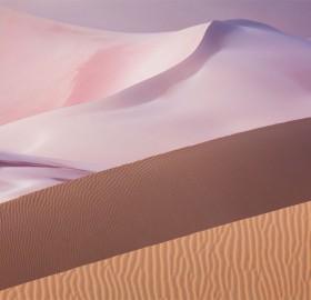 Colors Of Rub Al Khali Desert, United Arab Emirates