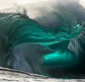 Insane Wave Formation