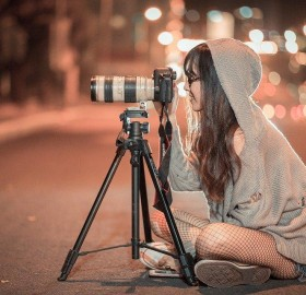 Must-Have Equipment For Amateur Photographers