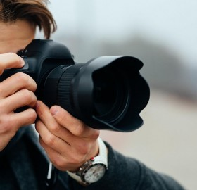 Photography Dissertation: Best Variants of Topics
