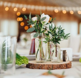 Where to Get Items for Wedding Decor?